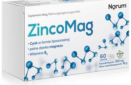 ZincoMag
