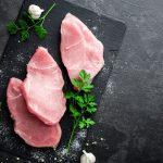 mięso z indyka